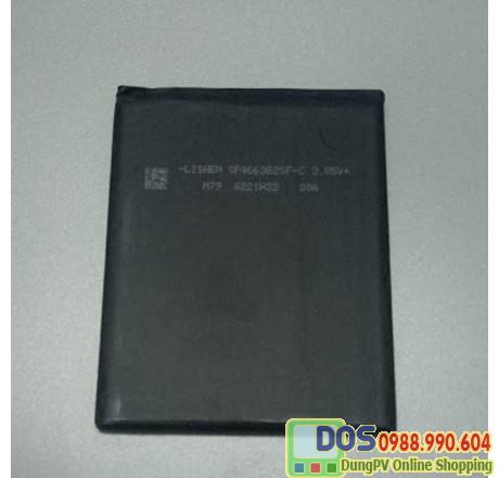 thay pin điện thoại coolpad dual r116 chính hãng