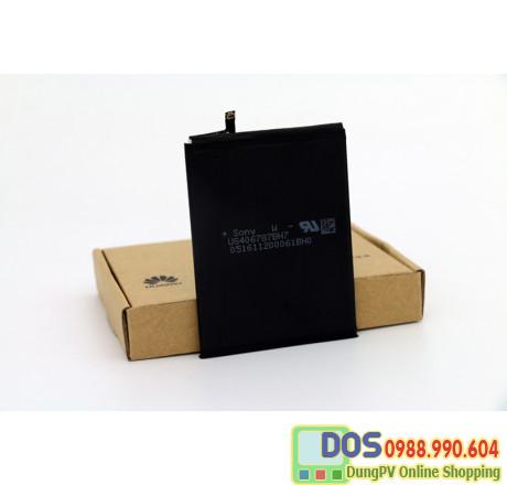 thay pin điện thoại huawei mate 9 pro chính hãng 4