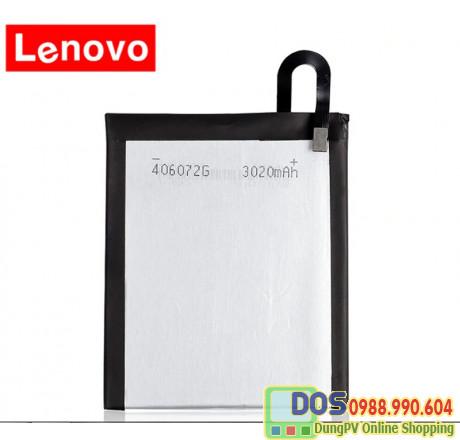 thay pin điện thoại lenovo k6 power chính hãng