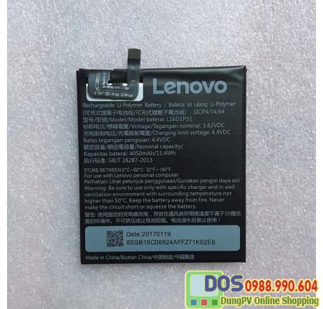 thay pin lenovo phab 2 pro pb2-690m chính hãng 2
