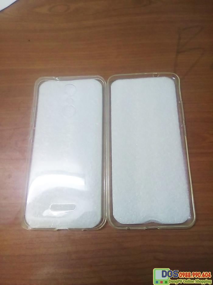 ốp lưng wko u pulse silicon dẻo 1
