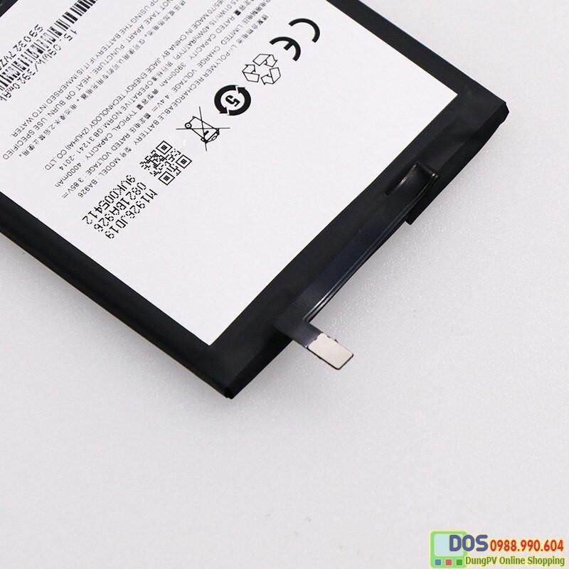 thay pin điện thoại Vsmart Live 3