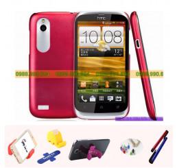 Ốp lưng HTC Desire V T328W nhựa V2
