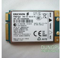 DELL 5550 DW5550 WWAN F5521GW