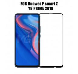 Kính cường lực Huawei Y9 Prime 2019 full màn hình