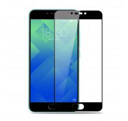 Miếng dán cường lực Meizu M5s full màn hình, kính cường lực meizu