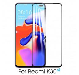 Kính cường lực xiaomi redmi K30 full màn, cường lực xiaomi k30
