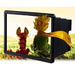 Kính 3D phóng to màn hình F2 - kính phóng to màn hình Smart phone