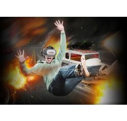 Kính thực tại ảo 3D VR BOX 2 cao cấp