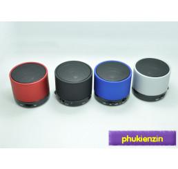 Loa Bluetooth kiêm máy phát nhạc qua thẻ nhớ
