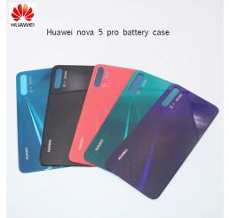 Thay nắp lưng Huawei Nova 5 Pro, vỏ máy huawei nova 5 Pro