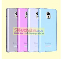 Ốp lưng điện thoại Coolpad Sky mini E560 Silicone