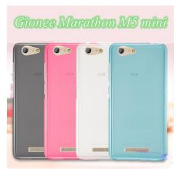 Ốp lưng Gionee M5 mini silicone