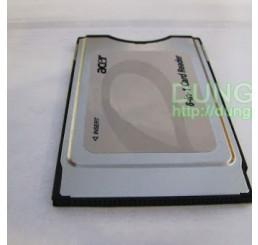 PCMCIA đọc thẻ 5in1, SD, MMC, MS-PRO