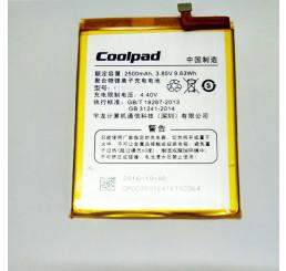 Pin điện thoại Coolpad sky 3 e502 chính hãng, coolpad sky 3 pro