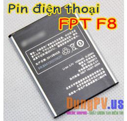 Pin điện thoại FPT F8