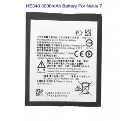 Pin điện thoại nokia 7.1 chính hãng, thay pin nokia 7.1