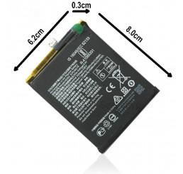 Pin nokia 8.1 chính hãng, thay pin điện thoại nokia x7 2018
