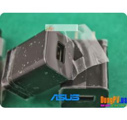 Sạc Asus 5v - 1A chính hãng cho nhiều dòng máy