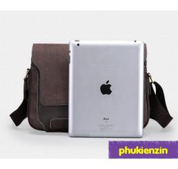 Túi đeo chéo Polo FEIDKA loại ngang